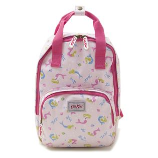 [Cath Kidston]KIDS MEDIUM BACKPACK リュックサック / ピンク