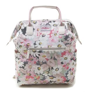 [Cath Kidston]HEYWOOD FRAME BACKPACK リュックサック / ピンク