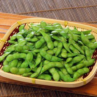 【予約受付】8/20~順次出荷【1kg】山形県だだちゃ豆