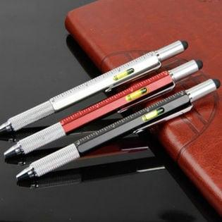 3本セット・1本5役多機能ペン