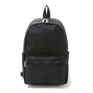[LeSportsac]ESSENTIAL BACKPACK 45 リュック/ ブラック