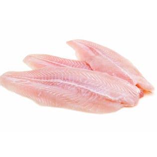 白身魚(パンガシウス)骨無フィレ 業務用1kg
