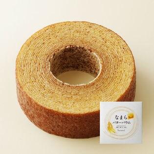 【計2箱セット】なまらバターバウム TSUMUGI-つむぎ- 北海道 土産 ISHIYA(石屋製菓)