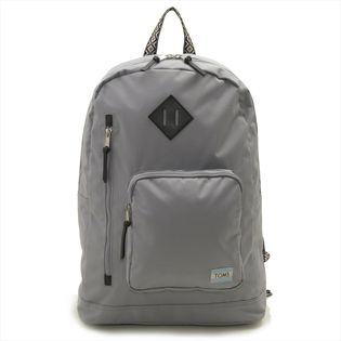 [TOMS(トムス)]NEW BACKPACK / グレー