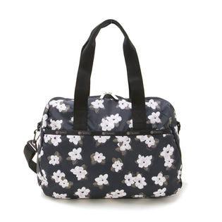 [LeSportsac(レスポートサック)]HARPER BAG ボストンバッグ
