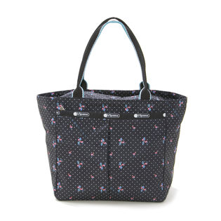 [LeSportsac(レスポートサック)]SMALL EVERYGIRL TOTE トートバッグ