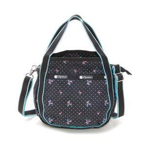 [LeSportsac(レスポートサック)]SMALL JENNI ハンドバッグ