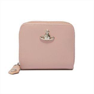 [VivienneWestwood] 折り財布 / PINK