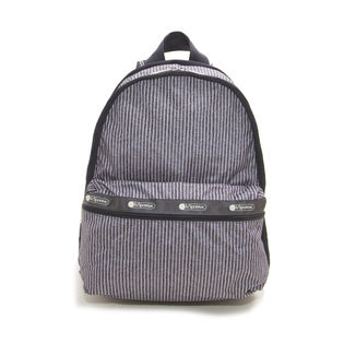 [LeSportsac]BASIC BACKPACK リュック/グレー
