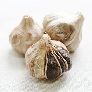 【10個】宮崎県産 黒にんにく <熟成発酵>