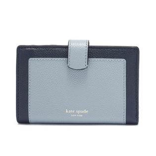 [kate sapde] MARGAUX MEDIUM BIFOLD WALLET 折り財布