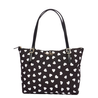[kate spade]トートバッグ WATOSON HEARTS SMALL MAYA