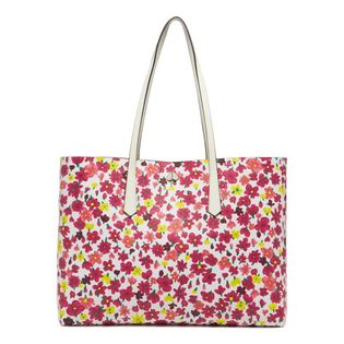 [kate spade]トートバッグ MOLLY LARGE TOTE