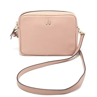 [kate spade]ショルダーバッグ POLLY MEDIUM CAMERA BAG