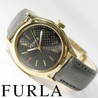 FURLA フルラ腕時計 レディース EVA35