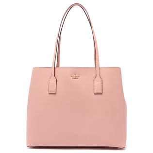 [kate spade]トートバッグ HADLEY ROAD DINA / ライトピンク