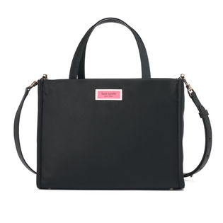 [kate spade]ハンドバッグ SAM NYLON MEDIUM SATCHEL