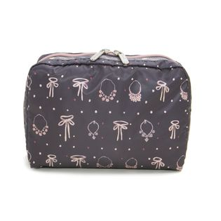 [LeSportsac]ポーチ EXTRA LARGE RECTANGULAR COSMETIC