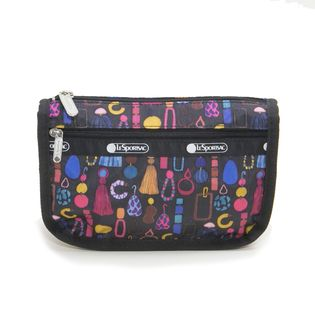 [LeSportsac]ポーチ TRAVEL COSMETIC