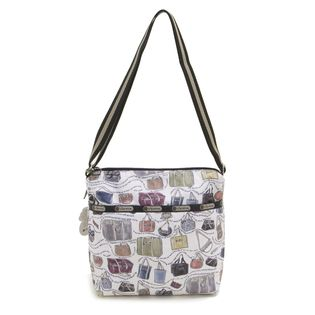 [LeSportsac]ショルダーバッグ SMALL CLEO CROSSBODY HOBO