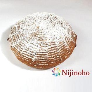 【8枚切り】グルテンフリー 玄米粉 カンパーニュ