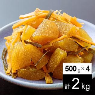 【500g×4P】あっさり風味 数の子松前2kg