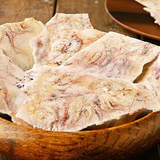 割れ煎餅【1枚入×3袋】あさひ本店 江の島丸焼き たこせんべい