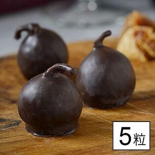 【5粒】ラビトスロワイヤル(チョコ無花果)【メール便発送】