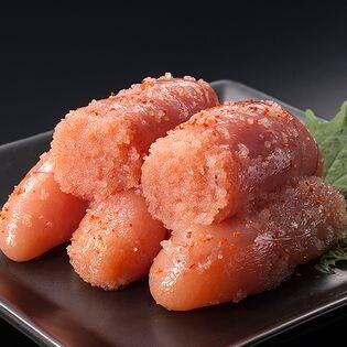 【1kg】形不揃い お徳用 無着色辛子明太子