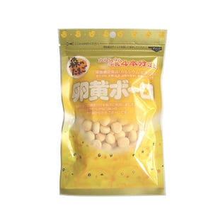森のたまご 卵黄ボーロ 75g×20袋[栄養機能食品]