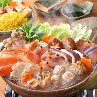 【小樽直送】海鮮しお鍋
