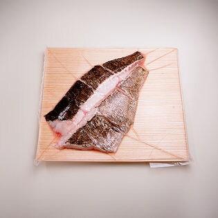 クエ(お鍋用切り身約500g)アラ付き 冷凍便
