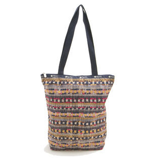 [LeSportsac]トートバッグ DAILY TOTE / イエロー