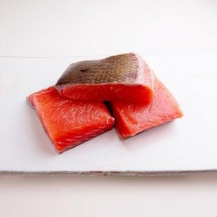 【約500g】秋鮭(お鍋用切り身)