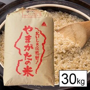 【30kg】 おいしいもち米 令和元年産山形県産ヒメノモチ 1等玄米30kgx1袋