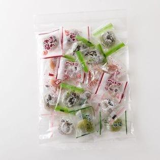 【5種/1kg】ひとくちプチ大福アソート5種(250g×4袋)