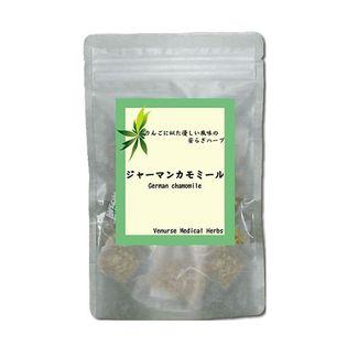 ヴィーナース【15 ティーバッグ】カモミールジャーマンティー(2個セット)