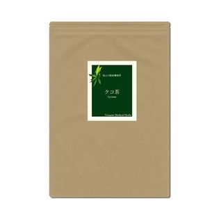 【60ティーバッグ】国産クコ茶