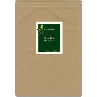 ヴィーナース【60ティーバッグ】国産桑の葉茶(2個セット)