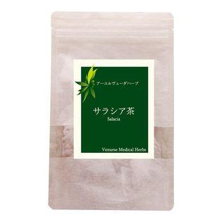 【15ティーバッグ】サラシア茶