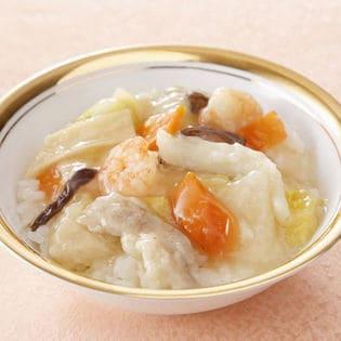 【5食】四川飯店 中華丼