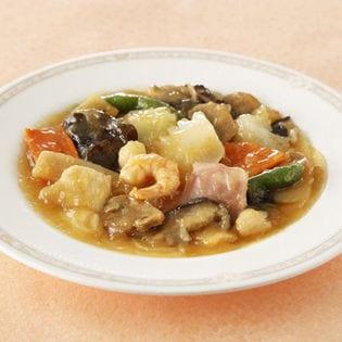 【6食】四川飯店 本格八宝菜