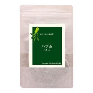 ヴィーナース【15ティーバッグ】ハブ茶(ケツメイシ)