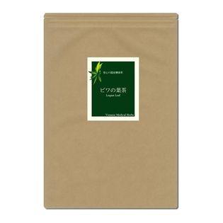 ヴィーナース【50ティーバッグ】国産ビワ葉茶