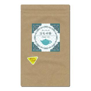 【40g リーフ】国産ヨモギ茶 2個セット
