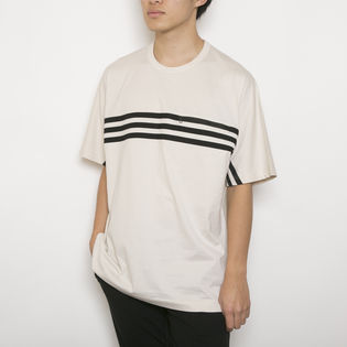 [adidas Y-3]Tシャツ M 3 STP PACKABLE SS TEE 【Mサイズ】