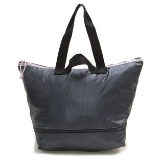 [LeSportsac]トートバッグ EXPANDABLE TOTE ダークグレー
