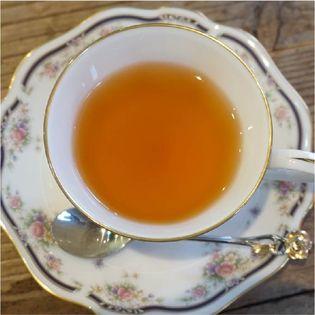 【20ティーバック】りんごとはちみつ生姜の紅茶 便利なジップ付き袋入り