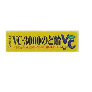 【10ツブ×20個】VC-3000のど飴スティック