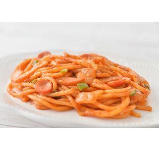 【10食(1食あたり200g)】スパゲティーハウス ヨコイ監修!! 名古屋ナポリタン